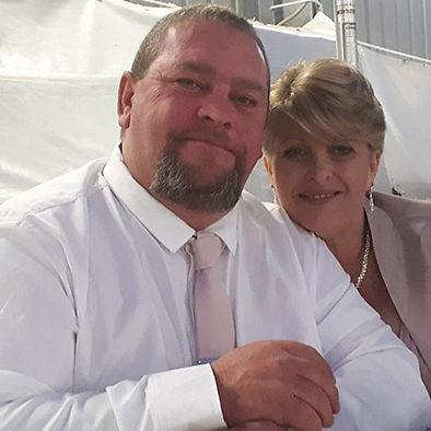 Sydney Marriage Celebrant - Sarah & Greg