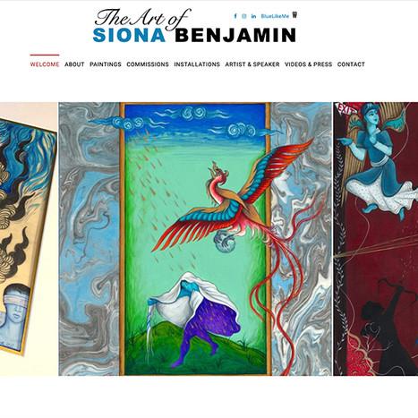 Art Siona
