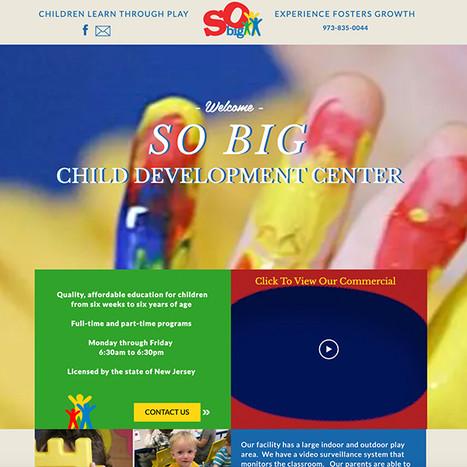 So Big CDC