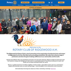 Ridgewood AM Rotary