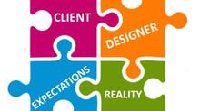 Client versus Designer…