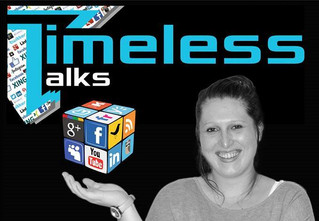 Timeless Talks welcomes new digital marketer!
