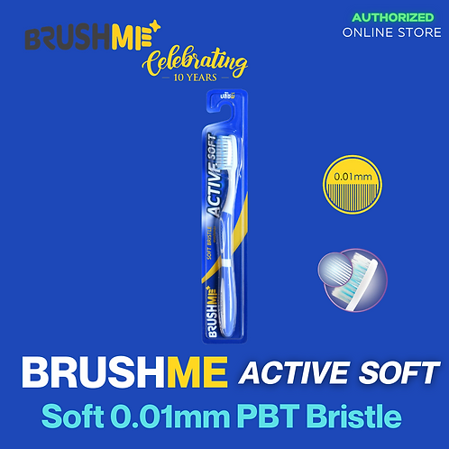 BrushMe Active Soft