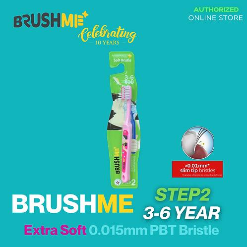 BrushMe Step2