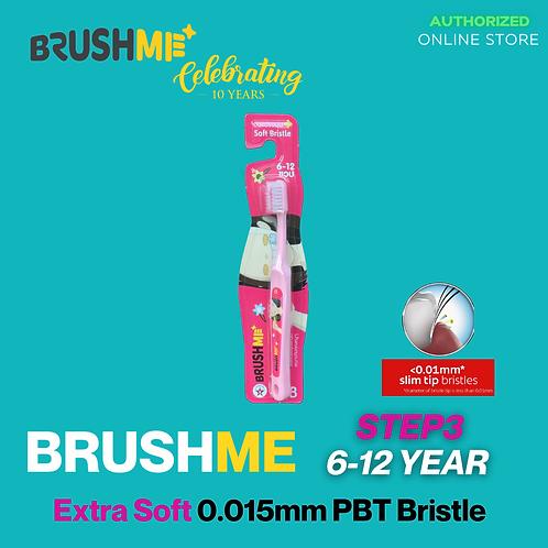 BrushMe Step3