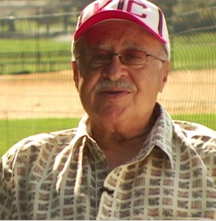 Living HBCU Baseball History with The Legends – James Robinson of North Carolina A&T