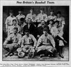 Béisbol in New Britain: Local minor league team employed barrier-breaking ballplayers
