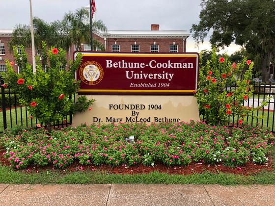 Road Scholar: Daytona Beach, Florida - Dr. Mary McLeod Bethune, Jackie Robinson and the Tortugas
