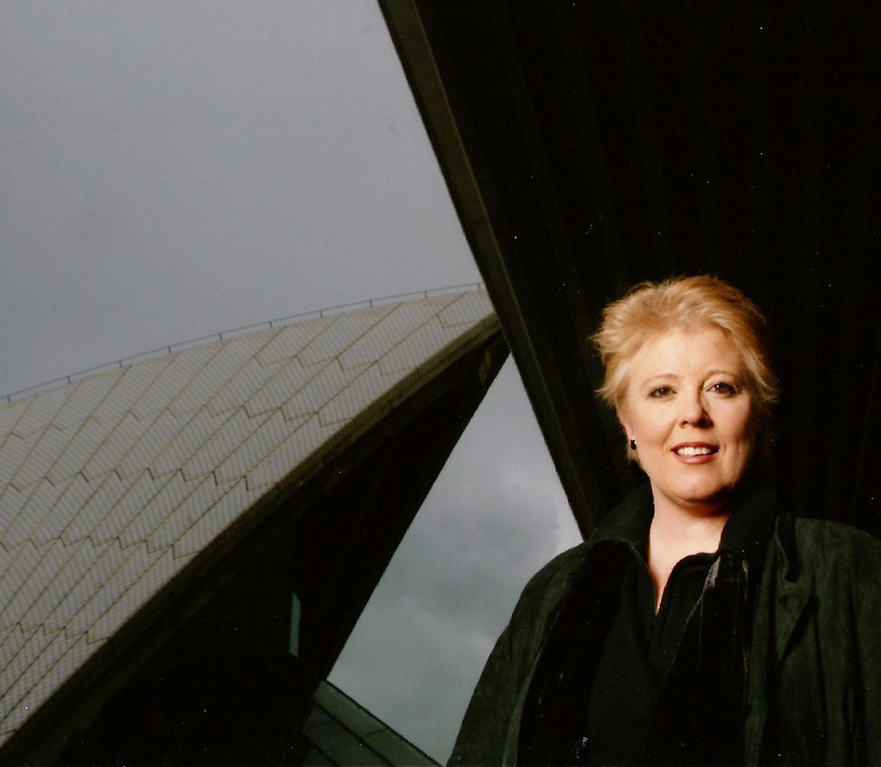 Fiona Janes, Fiona Janes | Mezzo Soprano