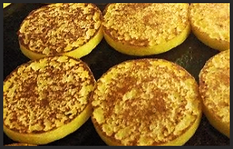 Wholesale arepas