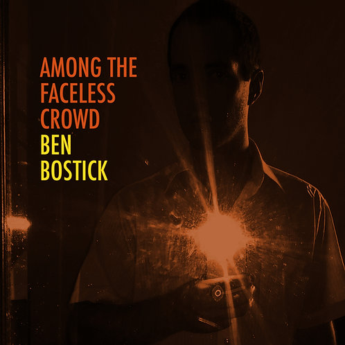Among the Faceless Crowd - Digital Download (MP3)