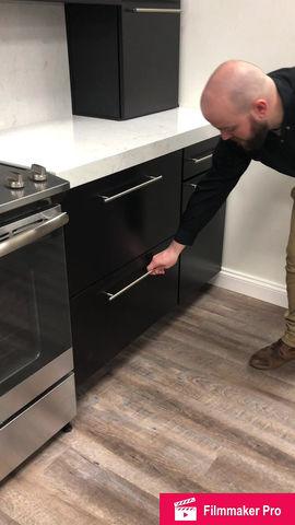 Dean's Kitchen Clutter Solutions