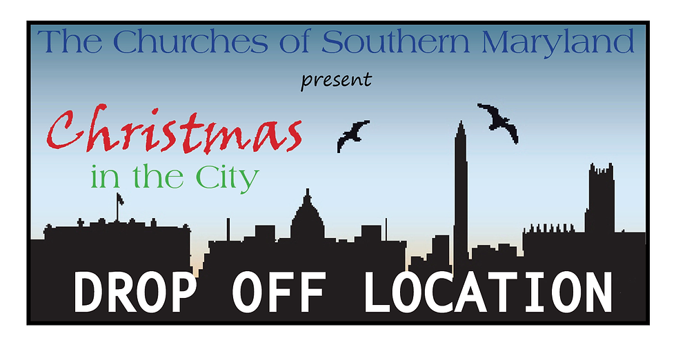 Fundraiser:  Christmas in the City