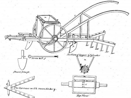 Agricultural Innovations: African American Inventors