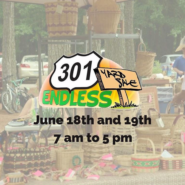 301 Endless Yard Sale