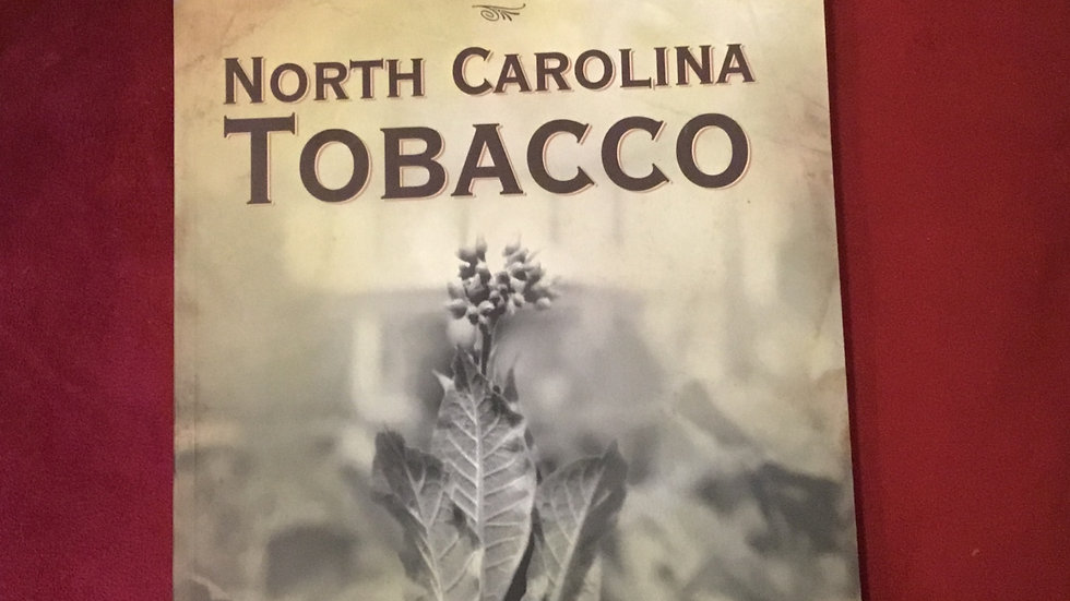 North Carolina Tobacco