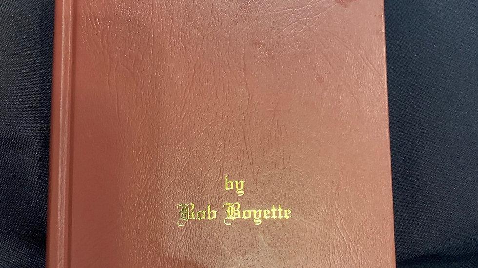 Treasured Times by Bob Boyette