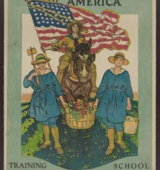 'Farmerettes,' Farmer's Wives & Women's Roles in Agriculture, Past to Present