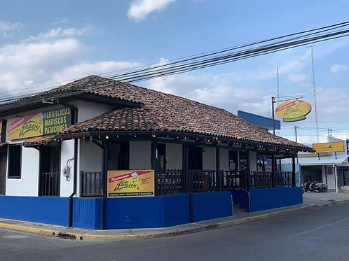 Sr. Patacón: 15% de Descuento en restaurante
