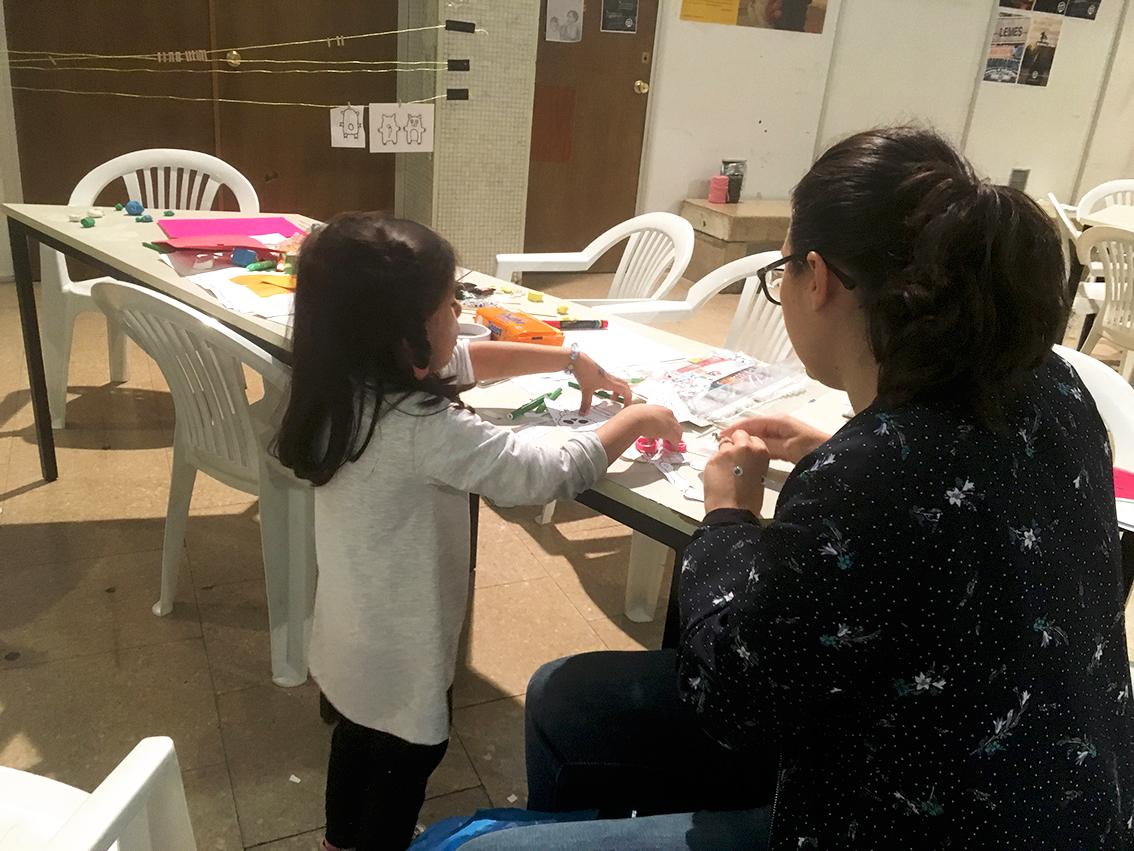 En Marcha 2019 Conjuntos empaticos taller infantil arquitectura  07