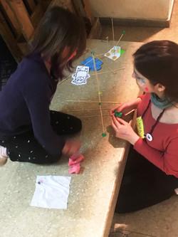 En Marcha 2019 Conjuntos empaticos taller infantil arquitectura  12