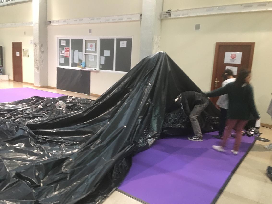 En Marcha 2019 Conjuntos empaticos taller infantil arquitectura  15