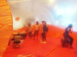 Pabellón de escuelas de arte