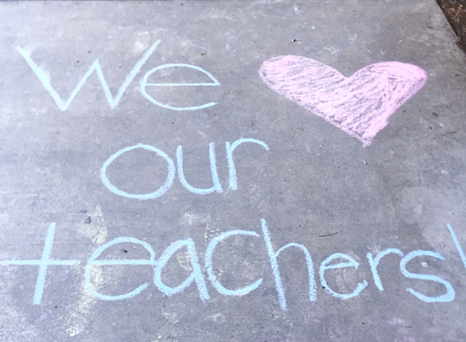 Welcome Back Teachers: Why Day One Matters