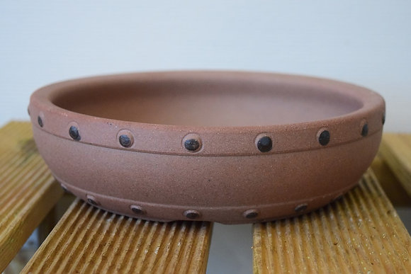 Poterie ronde (2 tailles)