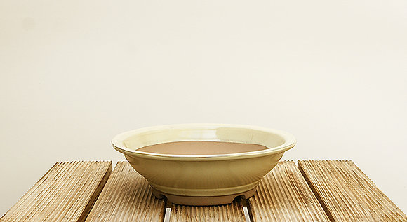 Poterie ronde