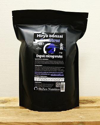 Hiryo bonsaï Conifères - 1 kg