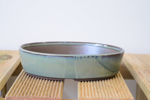Poterie ovale (2 couleurs et 3 tailles au choix