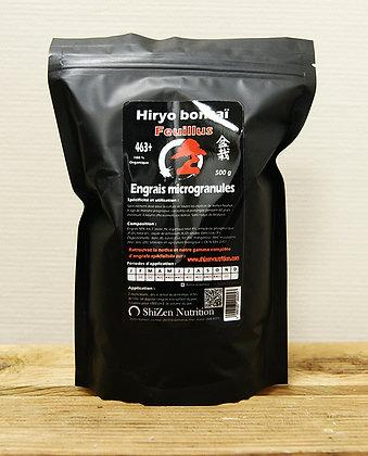Hiryo bonsaï Feuillus - 500 g