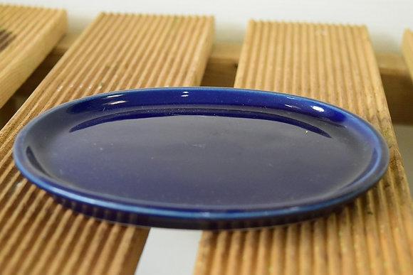 Soucoupe ovale (4 couleurs)