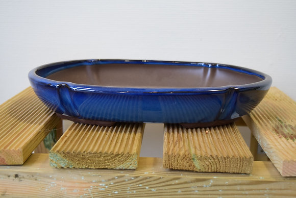 Poterie ovale (2 tailles)