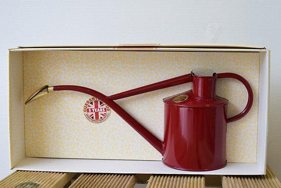 Arrosoir en métal Haws - 1 litres