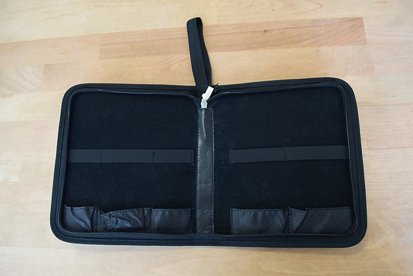 Trousse à outils vide rigide - 5 outils