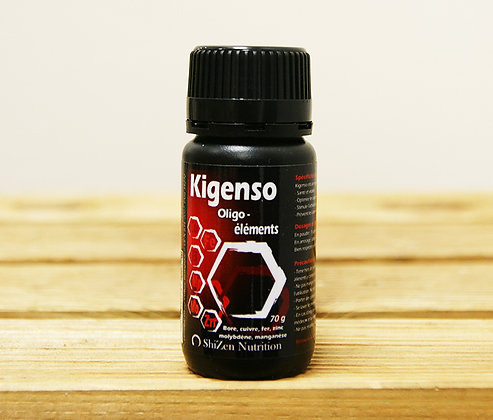 Kigenso - 70 g