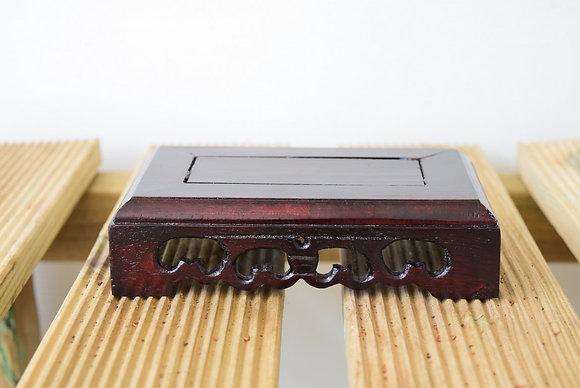 TABLETTE EN BOIS 15,5cm