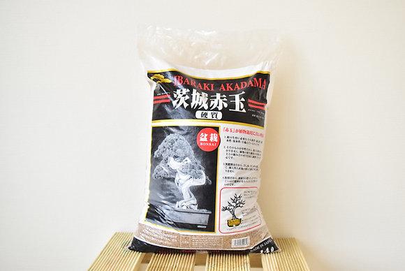 Akadama - Grain moyen (2 litres, 7 litres et 14 litres)