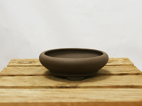 Poterie ronde Yixing (2 tailles)