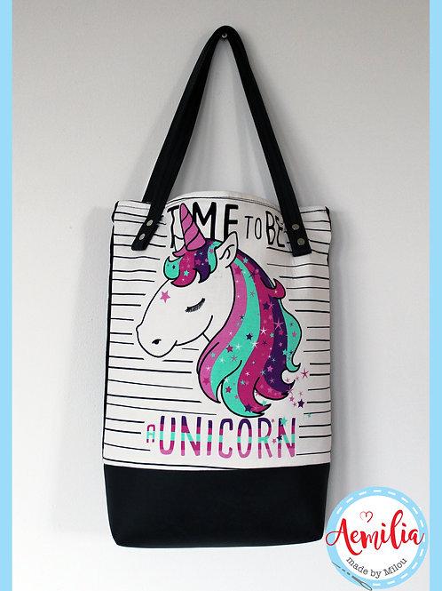 Schoudertas - Unicorn