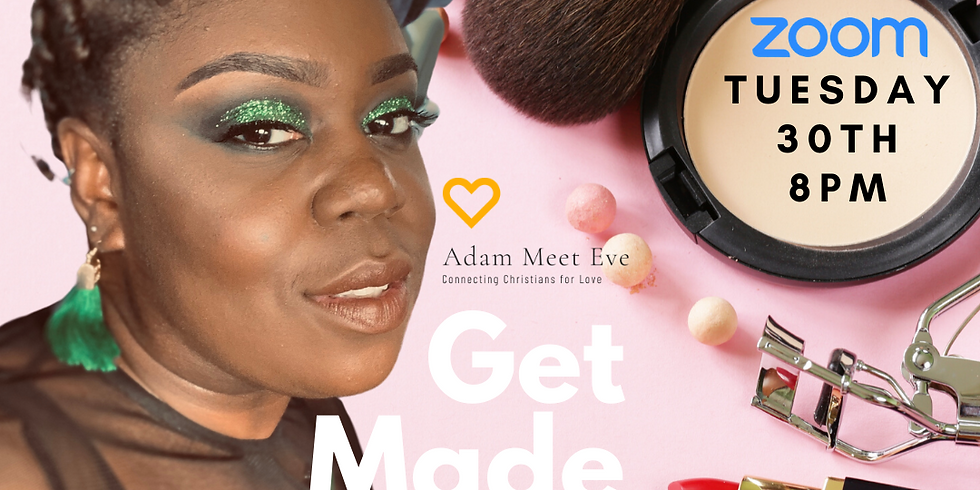 Get Made Up With Bel!