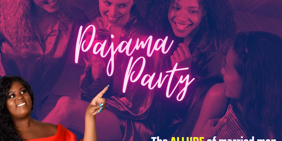 UK Pajama Party