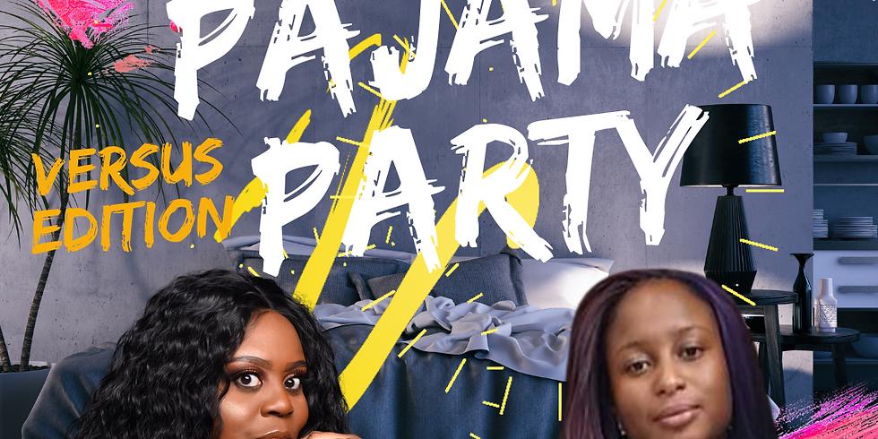 Pajama Party Versus Edition