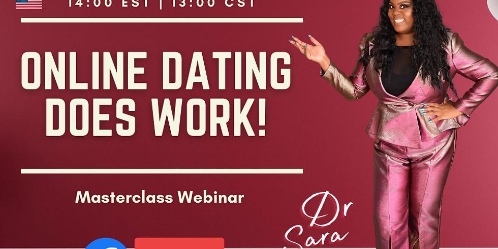 Online Dating Works!