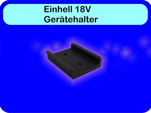 Einhell Akkugerätehalter f. 18V Geräte