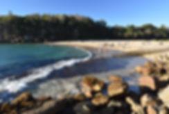 Shelly Beach and Cabbage Tree Bay Aquati