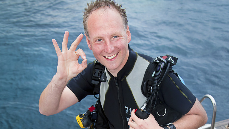 Refresh Your Diving Skills