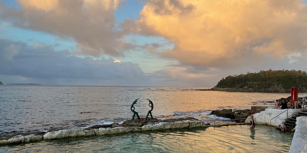 Private 1:1 Sunset Scuba Dive @ Shelly Beach
